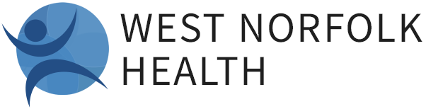 West Norfolk Health Logo